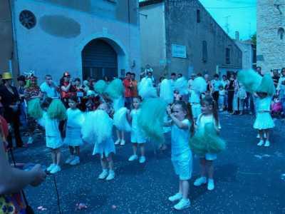 les petites danseuses APE