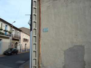 Chemin de Florensac