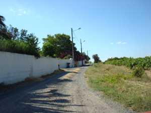 Chemin du Lou Peyret
