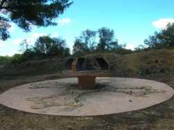 le barbecue de la VALLONGUE