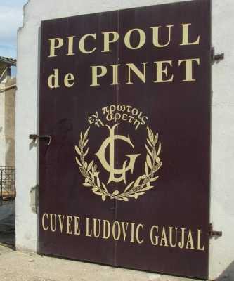 CAVEAU GAUJAL - 04.67.77.02.12 http://www.gaujal.fr