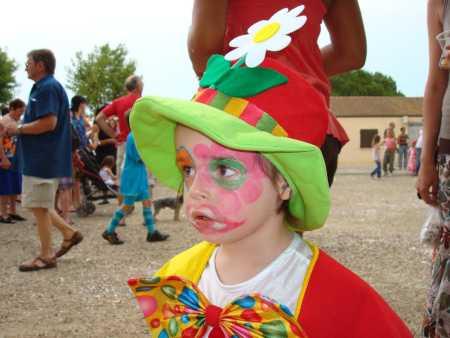 Carnaval 2008 ---- 24 Juin 2008