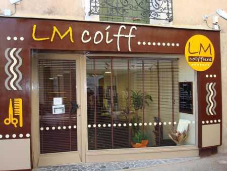 le nouveau magasin de coiffure de pinet --- Femmes-Hommes Enfants 2 place de la Mairie ---- 04.99.430.596