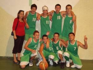 Photo-titre pour cet album: les équipes 2008