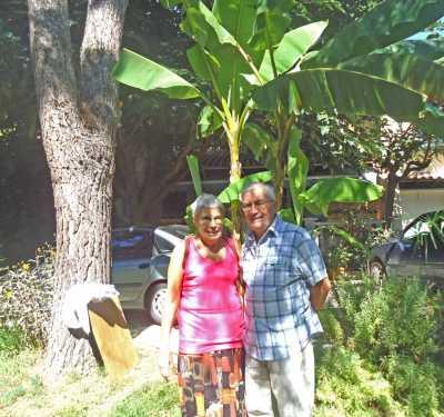 Liliane et Robert FOURNES (Tarn)