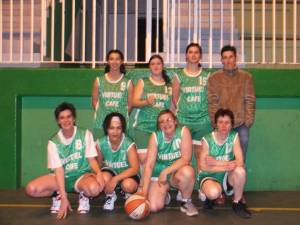 Photo-titre pour cet album: les équipes 2007