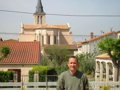 Jean Louis TRANI