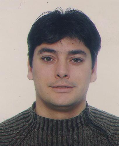 CASTILLO Jean Pierre