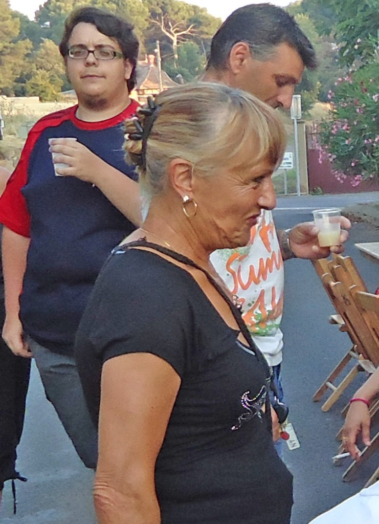 Yolande MANSIET