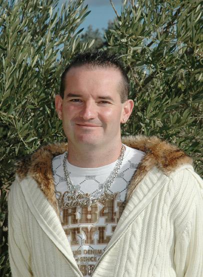 Nicolas ISERN ---- Directeur d'Animation ---- Conseiller Municipal