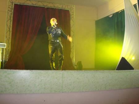 Photo-titre pour cet album: Novembre 2008