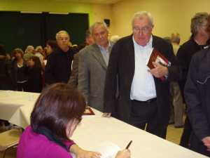 Robert PEREZ Adjoint au Maire