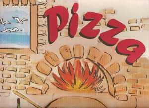 Pizza du Mardi soir Place THIEULE