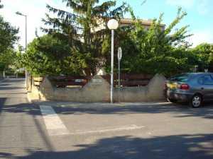 Rue de l'Ancien Stade
