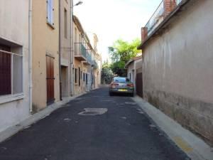 Photo-titre pour cet album: Rue des ACACIAS