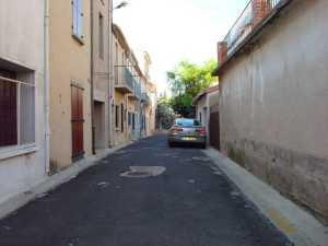 Rue des Acacias