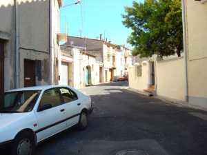 Rue des Anciens