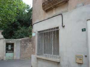 Rue du Clos l'Isabelle