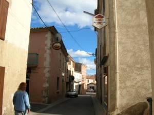 Photo-titre pour cet album: Rue du COMMERCE