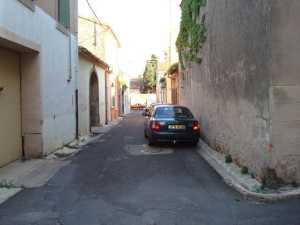 Rue du Foyer