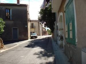 Photo-titre pour cet album: Rue du STADE