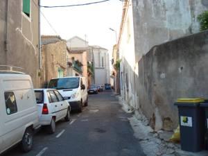 Photo-titre pour cet album: Rue de l'EGALITE
