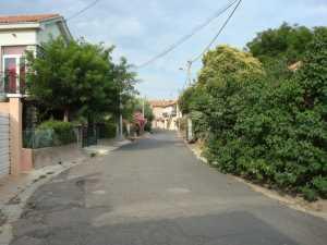 Rue Haute des GRANGES