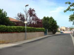 Rue des Jonquilles