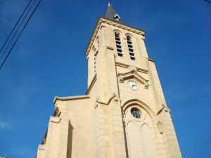 Rue du Lierre Place de l'Eglise