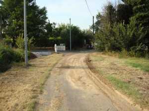 Chemin Amirou