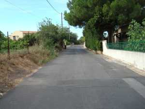Chemin des Tines