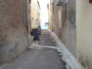 Rue du Corail Rouge