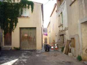 Rue du Tamarin
