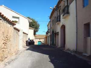 Rue du Triangle