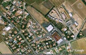 2008 PINET Est