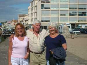 Doudou, Jeannot et Monique (Luzarches)