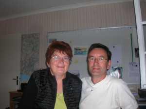 Odile et Michel LEHOUX Chartres (28)