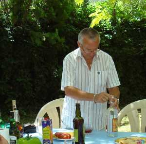 Jean Claude ESMAN 56-Morbihan