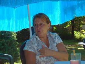 Yvette ESMAN 56-Morbihan