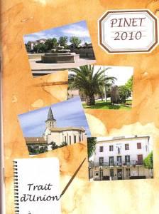 Photo-titre pour cet album: Extraits du Journal de la MairieJuillet 2010