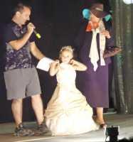 Miss PINET 2009