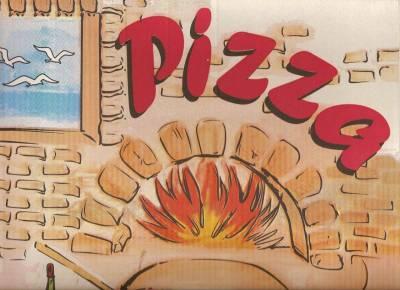 Photo-titre pour cet album: la PIZZA du MARDI Soir
