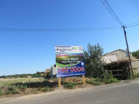 Villa T4 sur 427 m2 avec garage 189.000 euros !