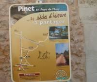 Highlight for album: 8- L' HISTOIRE de PINET